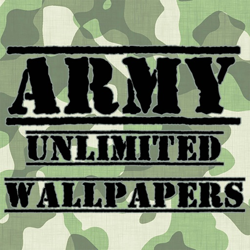 ARMY Unlimited Bullets Wallpapers Force