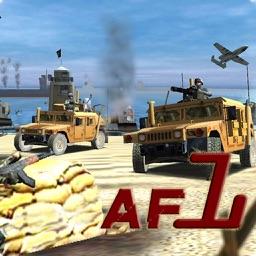 기습 부대 (AF)1