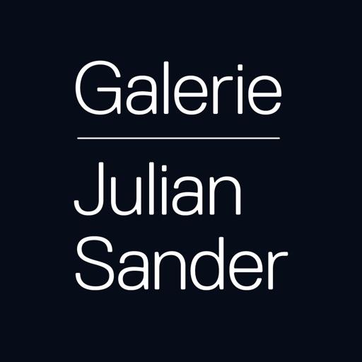 Galerie Julian Sander