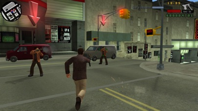 Screenshot for GTA: Liberty City Stories in Colombia App Store