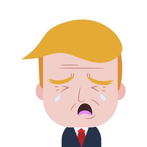 TRUMPMOJI - Keyboard Emoji App