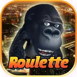 Lucky Paw Roulette Wheel PRO - Selfie Zoo Casino