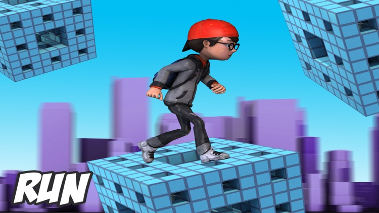 Run Jump and Slide screenshot-0
