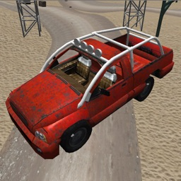 Monster Parking 3D - 4x4 Off Road SUV Simulators