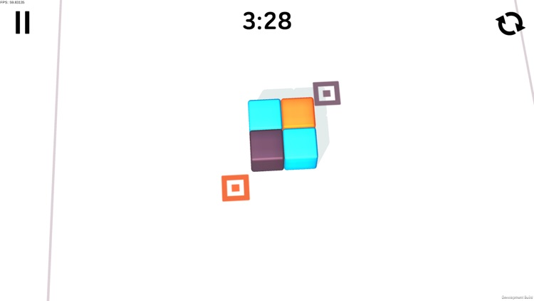 Jelly Cube Puzzle Game screenshot-3