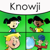 Knowji Vocab 3-6 Audio Visual Vocabulary Flashcards with Spaced Repetition