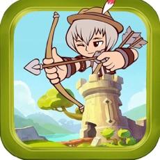 Activities of Castle Archery Hero