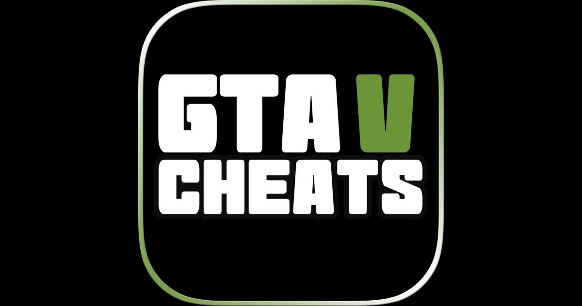 Codes pour GTA V dans l'App Store