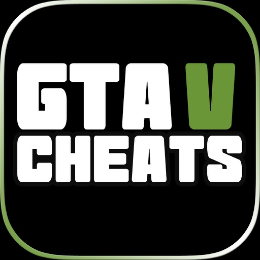 Cheats for GTA V icon