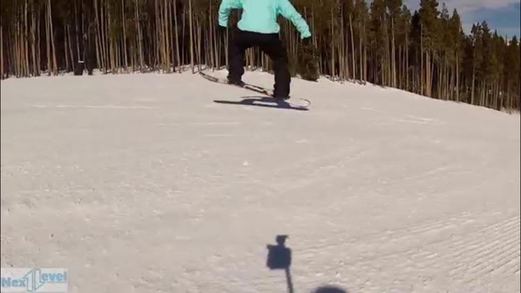 Snowboarding Master Class screenshot-4