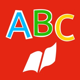 My ABC Book: Create a personalised photo alphabet book with Bob Books