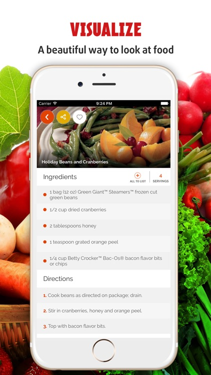 2000+ Vegetable Recipes