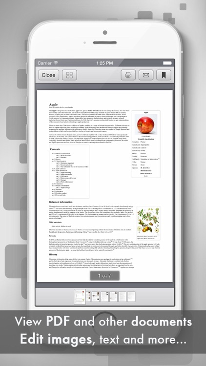 eDl Lite - Web Browser and File Manager