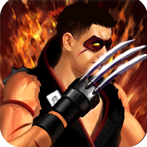 Street of Kunfu Fighter: Comical Devil Combat with Final Fighting Arcade Battle
