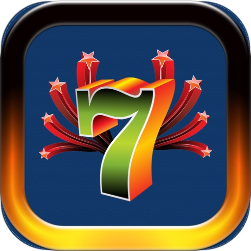 Winning Jackpots Basic Cream Slots Game - Free Slots Game icon