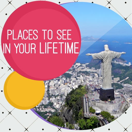 Places You Must See in Your Lifetime