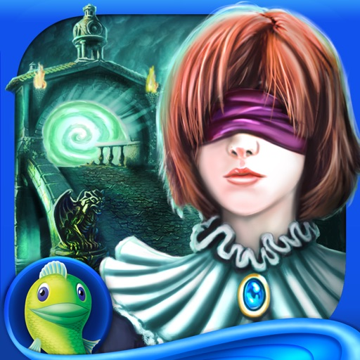 Bridge to Another World: Burnt Dreams - Hidden Objects, Adventure & Mystery (Full) icon