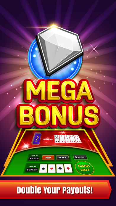 Spin 777 VIP Slots  - Win a Bonanza Vegas Jackpot! screenshot three