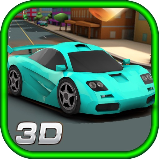 3D Bike Motor Racing - Jet X Car Stunts simulator Free Games