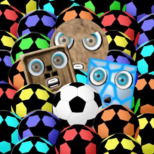 Soccer Mazes 2