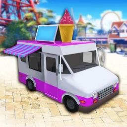 Drive IceCream Truck Simulator