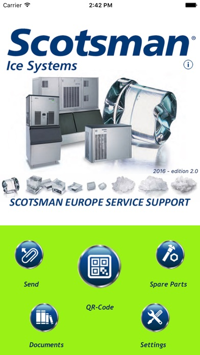 SCOTSMAN ICE SYSTEM EUROPE-0