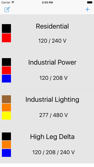 Circuit Colors review screenshots