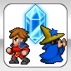 FINAL FANTASY LEGENDS 光と闇の戦士 iPhone / iPad