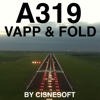 A319 VAPP FOLD