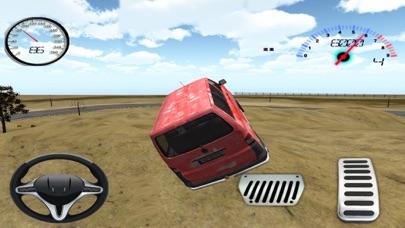 Van Driving Simulator app image
