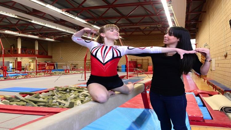 Learn Gymnastics Skills screenshot-3
