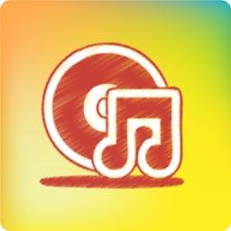 無料で音楽を聴き放題- Free Music Player&Streamer