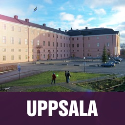 Uppsala Travel Guide