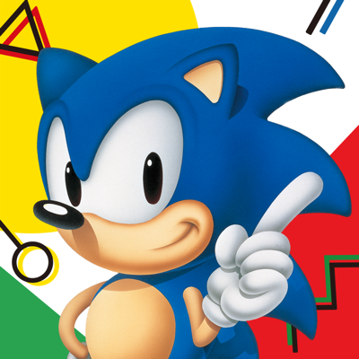 Sonic The Hedgehog Applications