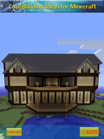 Cool Building Ideas Wallpapers For Minecraft Model App Price Drops