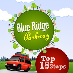 Blue Ridge Parkway Top 15 Stops