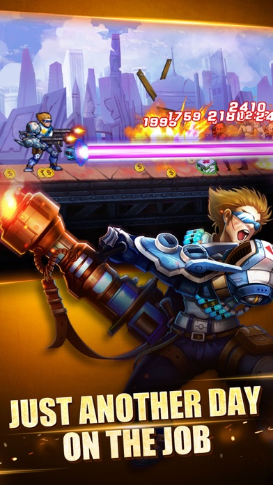 Zombie Hunter: Death to the Undead screenshot two