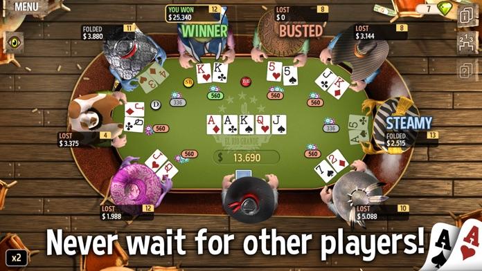 Governor of Poker 2 - Offline Screenshot