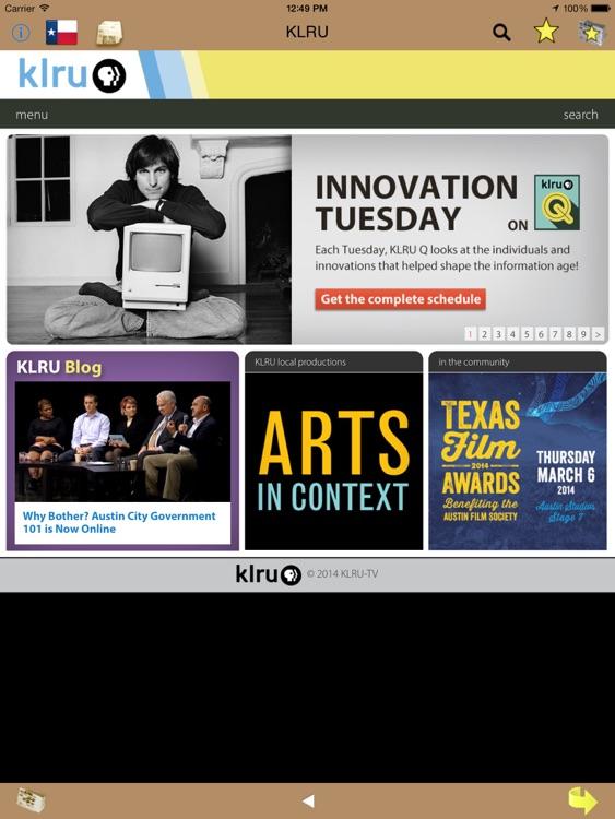 Newspapers for iPad screenshot-3