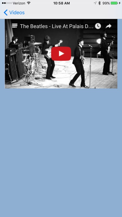 Vidview - the Beatles edition screenshot-3