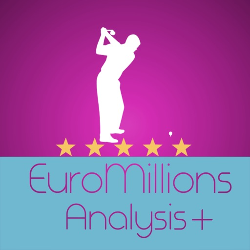 EuroMillions Analysis Pro App Data & Review - Finance
