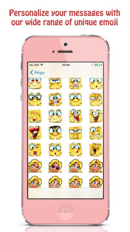 Love Notes Secure Messenger+ screenshot-3