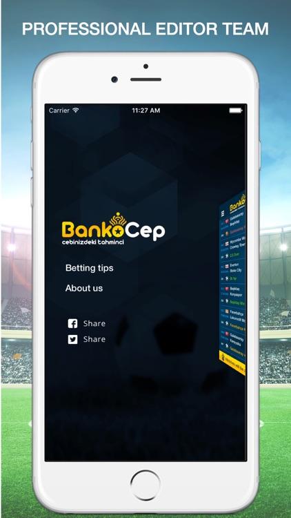 BankoCep