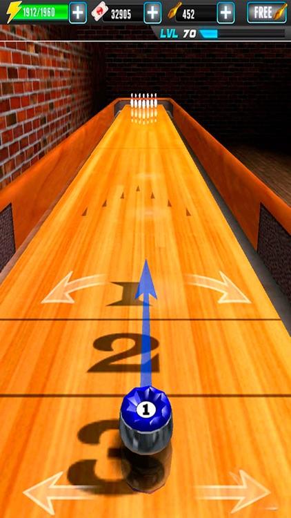 Pro Bowling 2016 screenshot-3