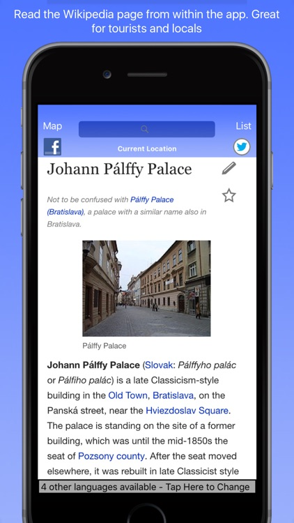 Bratislava Wiki Guide by PS Ventures Limited