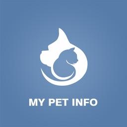 My Pet Info