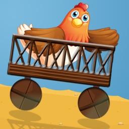 Chicken Kart Racing