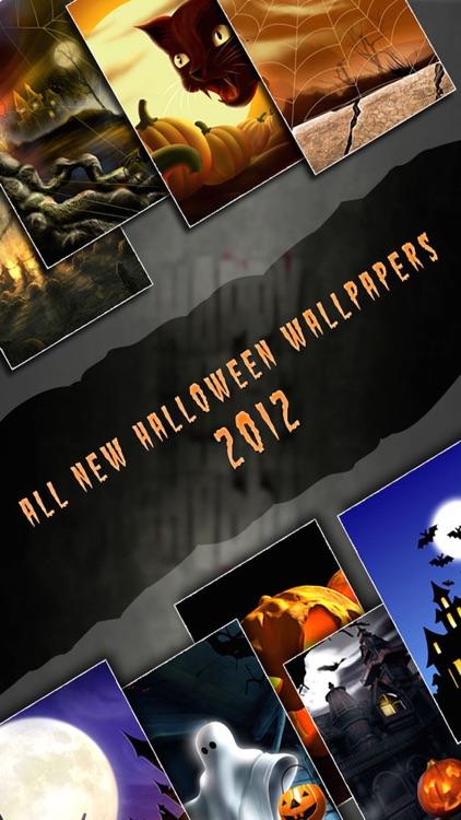 Halloween Wallpapers √ Pro