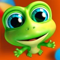 Codes for Hi Frog! Hack