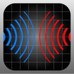 Listening Tuner - sound capture amplifier